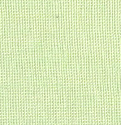 "embroidery linen 12 wires ""greenpastel """