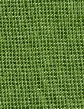"""borduurlinnen 12 draden"""" groen tilleul """" ref 29"""