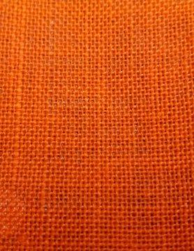 "embroidery linen 12 threads""orange """
