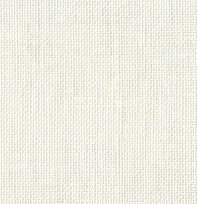 """embroidery linen 16 threads"""" white"""""""