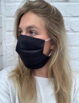 Zwart Masker