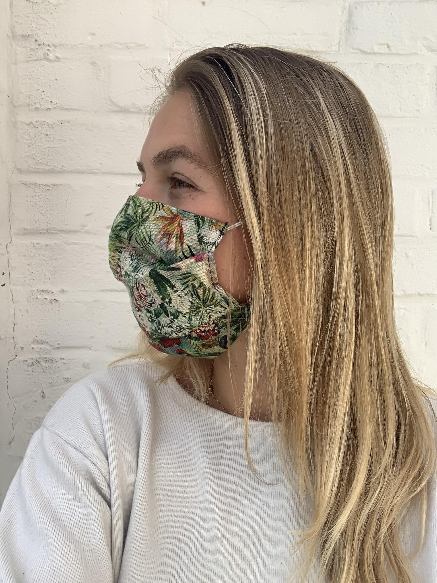 Jungle Masker