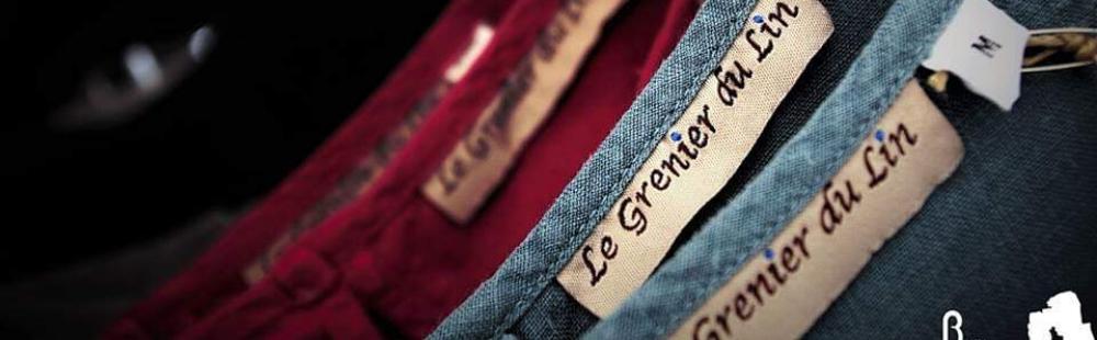 chemise lin