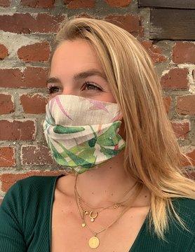 Masque Canopée