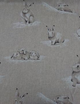 "Rabbit"" fabric"