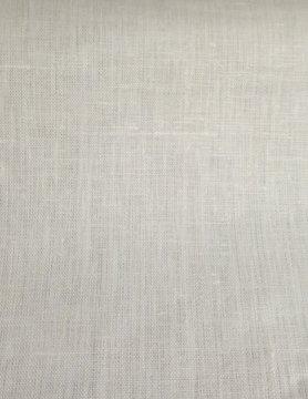 wit gecoat linnen