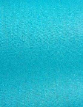 "lin enduit "" bleu cyan """