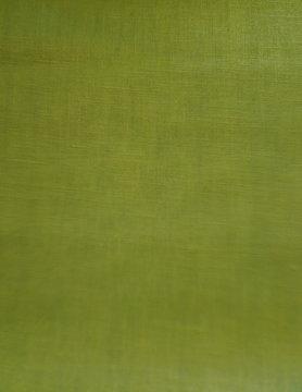 """Le grenier du lin lin enduit """" vert anis """""""