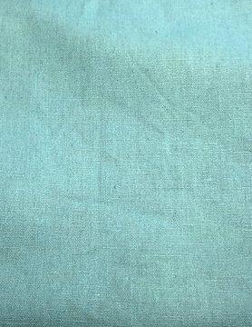 """linnen gecoat """" blauwe jeans """""""