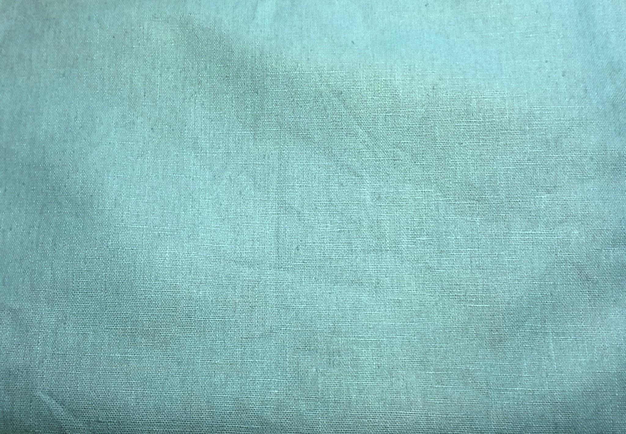 "linen coated "" blue jeans """
