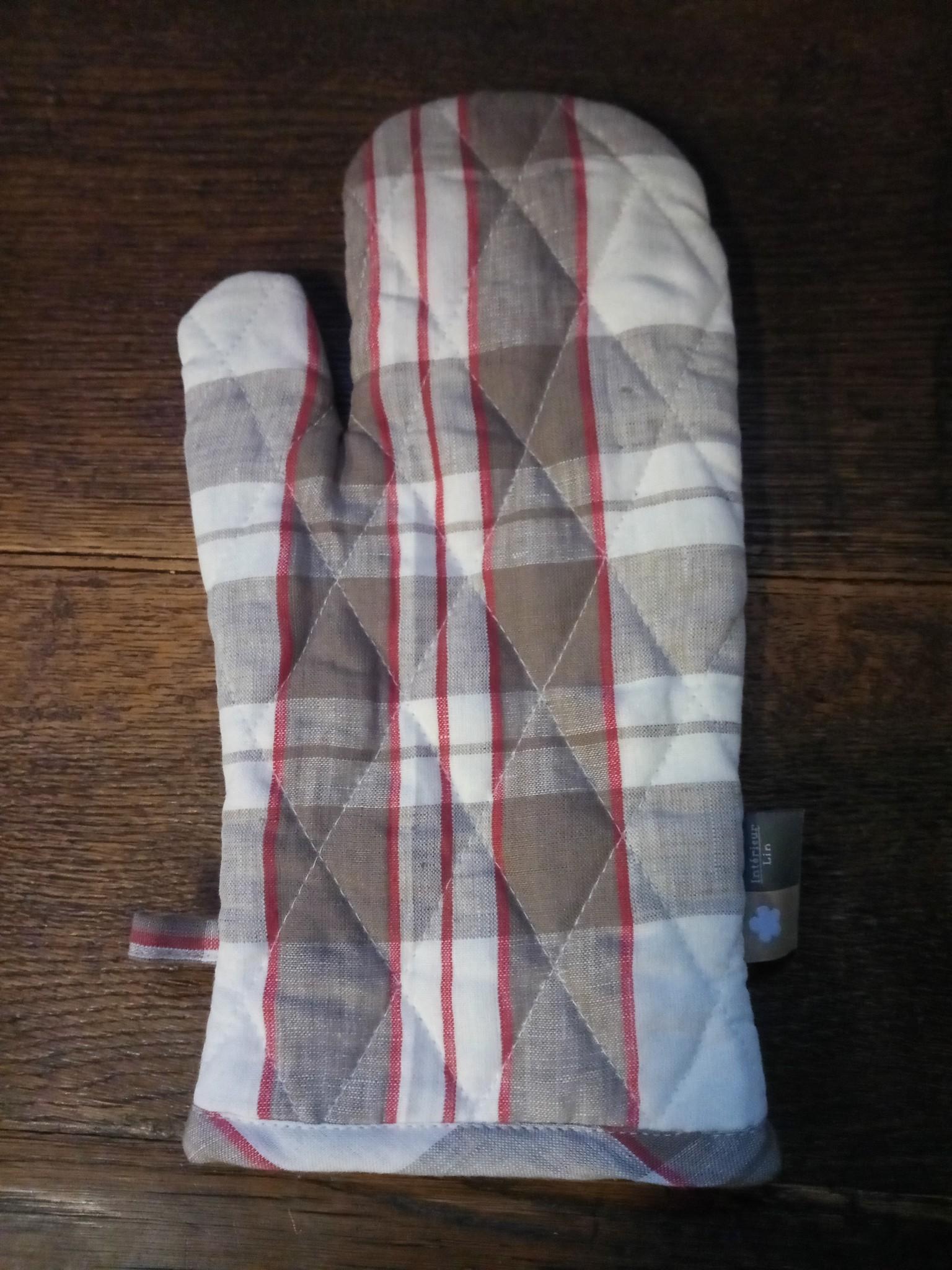 Kitchen glove