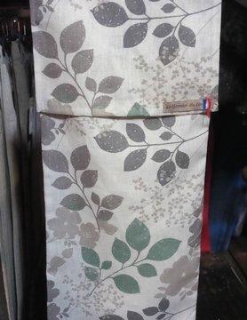 "Floral"" baguette bag"""