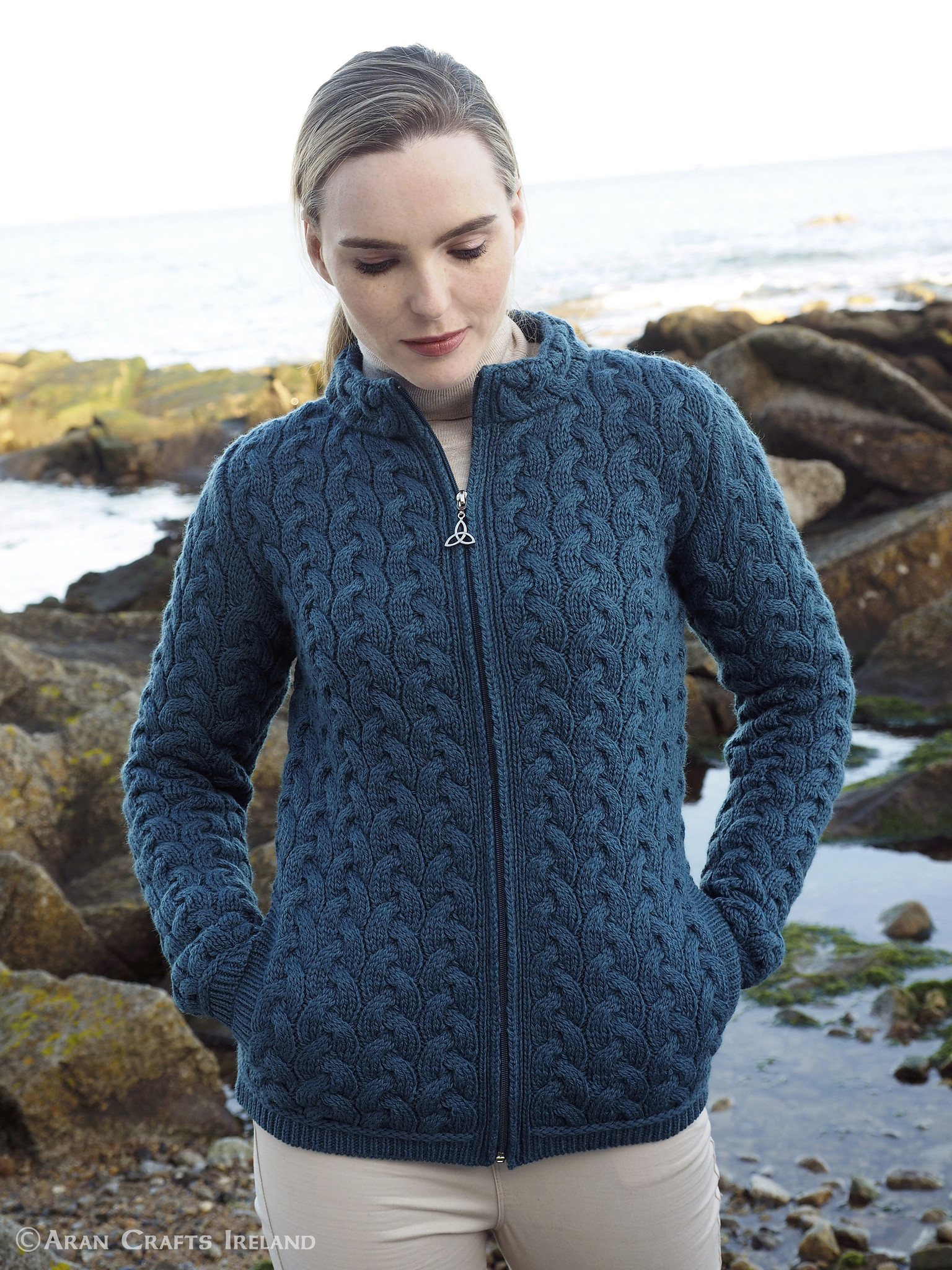 Munster jacket X5038