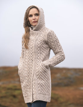 Manteau claddah HD4918