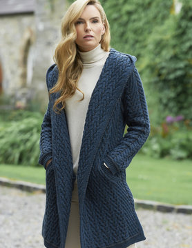 Mayo Coat HD4972