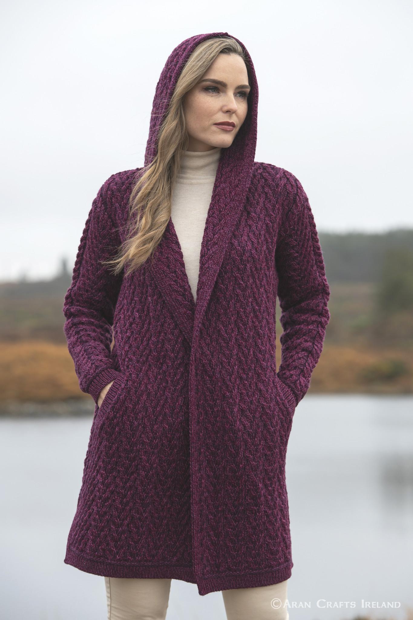 Mayo Coat HD4972