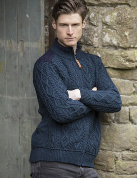 Boyne waistcoat Z4624