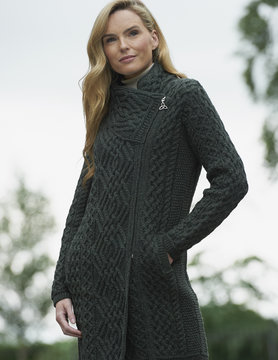 Liffey coat Z4631