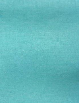 """Tissu """" turquoise """""""