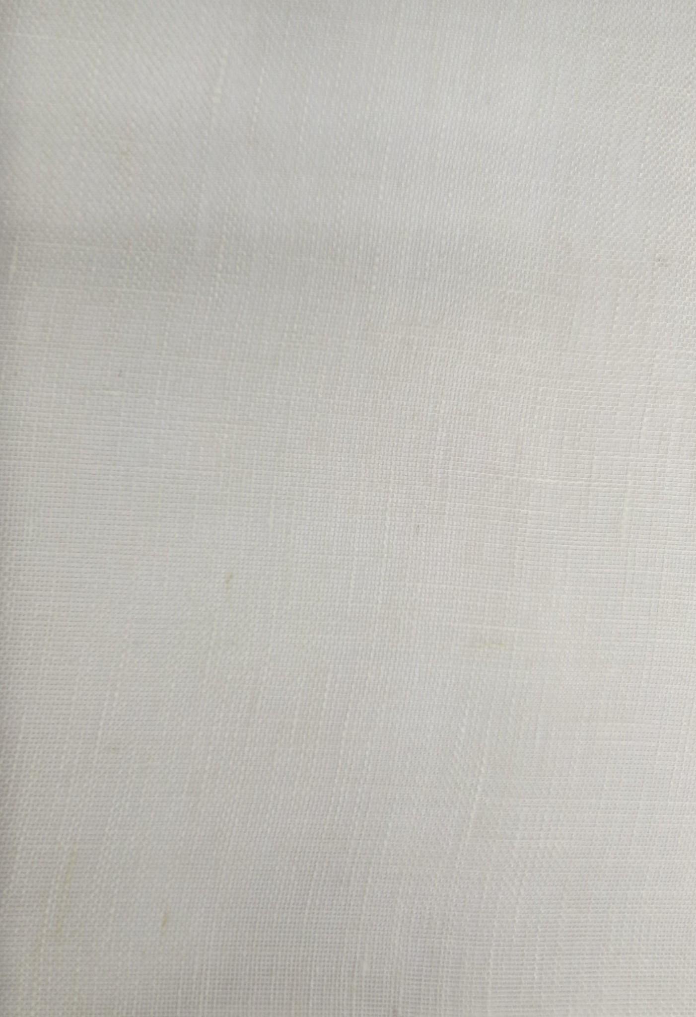 witte sluier