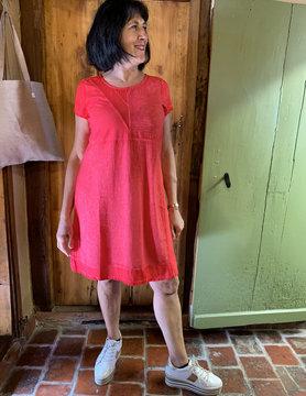 Maloka Talina klaproos jurk