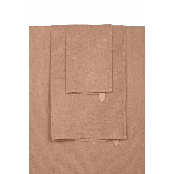 handdoek kleur cimarron