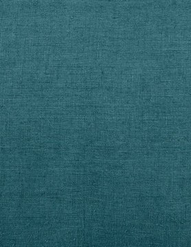 linen fabric stone wash prussian blue