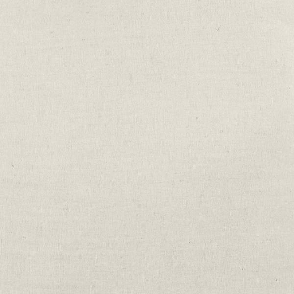 tissu lin stone wash  ivoire
