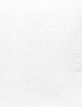 tissu pour drap blanc optique