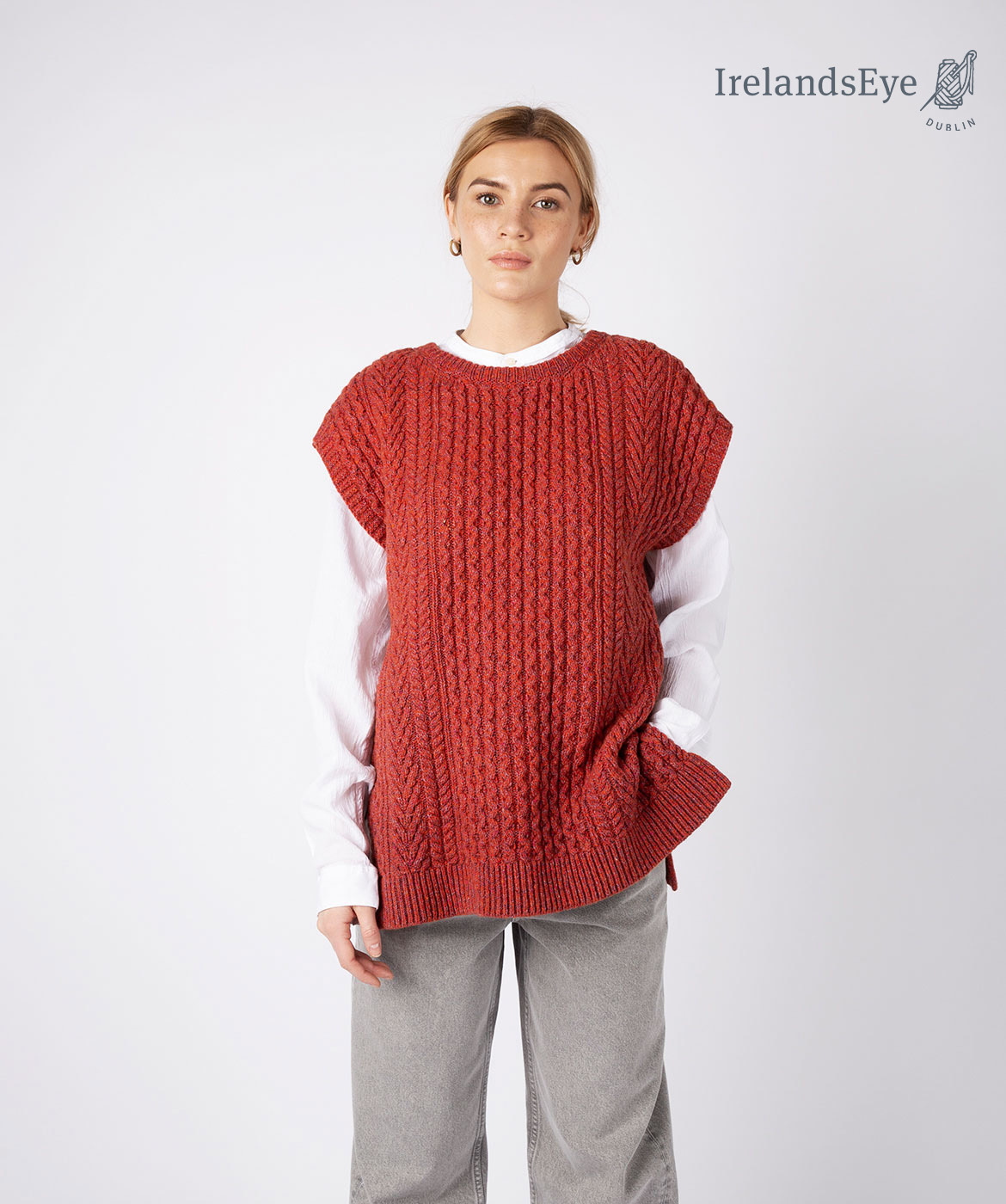 fennel jumper A916