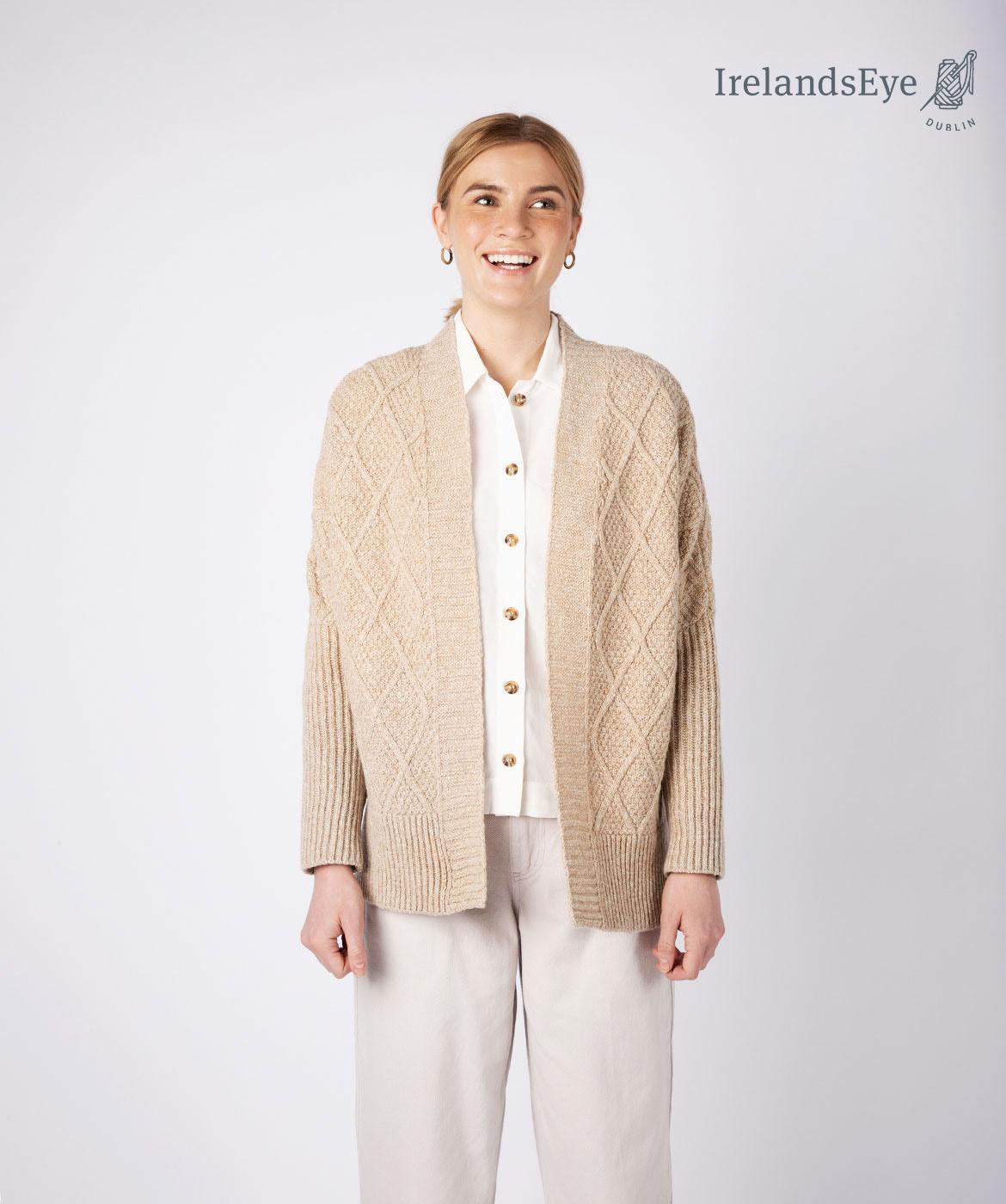 Iers vest brome A920