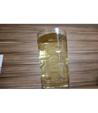 Dubbeglas 1 Liter! (Mundgeblasen)