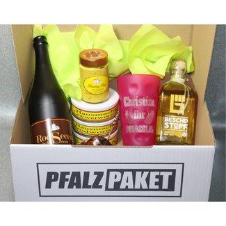 """Pfalzpaket """"Partyowend"""""""