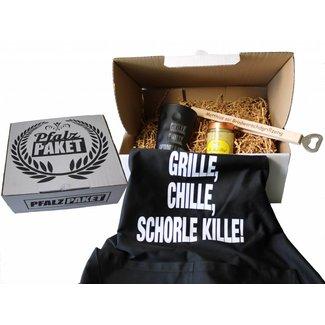 "Pfalzpaket ""BBQ Party"""