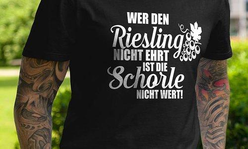 Textilien (Pfalz Shirts)