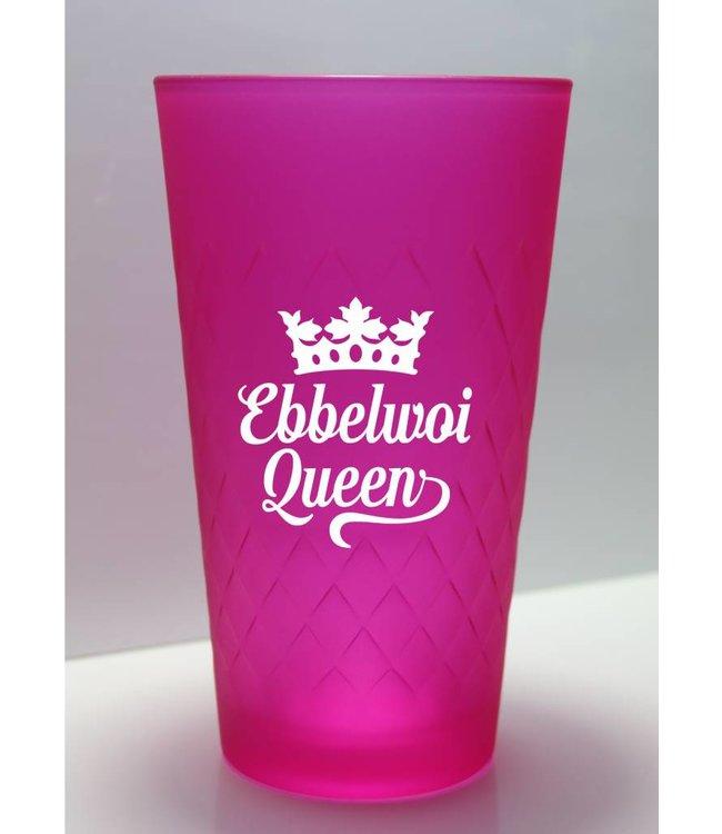 Ebbelwoi Queen pink