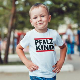 PFALZKIND Kinder Shirt