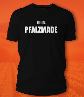 100% PFALZMADE T-SHIRT Mann & Frau