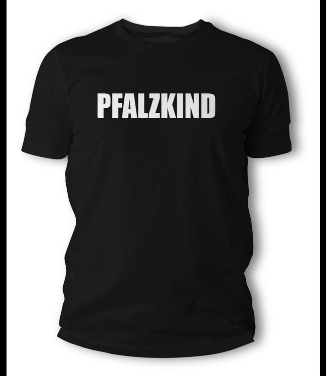 PFALZKIND T-Shirt Herren schwarz