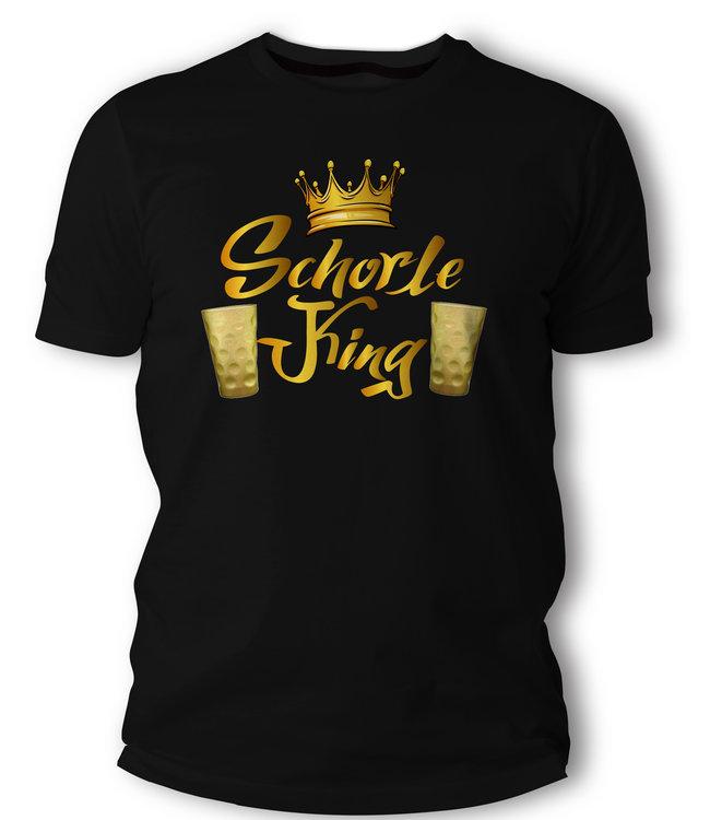 "Schorle King ""GoldenDubbe"""