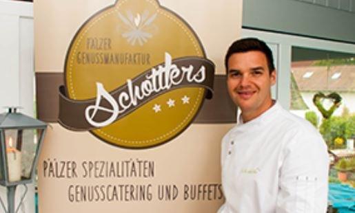 Catering Pfalz!