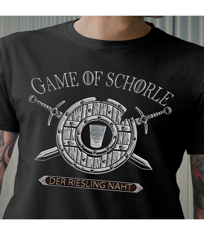 GAME OF SCHORLE
