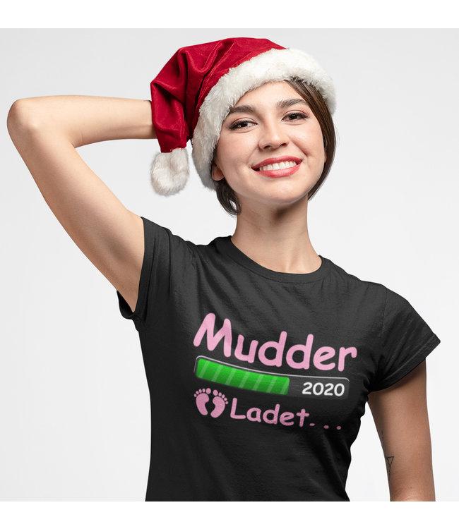 Mudder / Vadder 2020  T-Shirt - Pullover