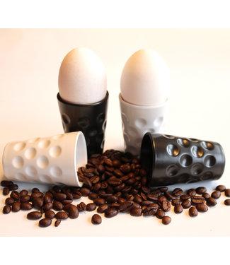 Dubbeglas Eierbecher | Dubbebecher | Espresso Dubbetasse | Schnapsglas