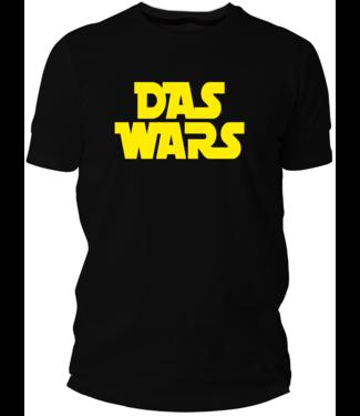 DAS WARS  (Damen & Herren T-Shirt mit Farbauswahl)