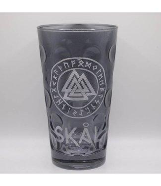 Skal - Wikinger Dubbeglas