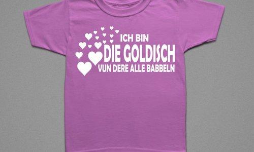 Pfälzer Kinder T-Shirts