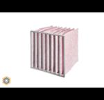 HQ synthetische Taschenfilter F7 - ePM10 80%
