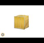 HQ synthetische Taschenfilter F8 - ePM2,5 70%