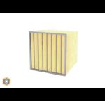 HQ synthetische Taschenfilter F9 - ePM1 85%